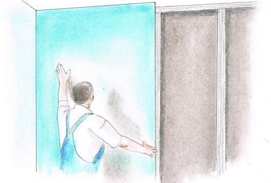 Выравнивание-стен-гипсокартоном-7-шаг