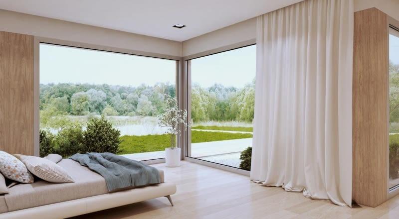 Энергосбекрегающие окна