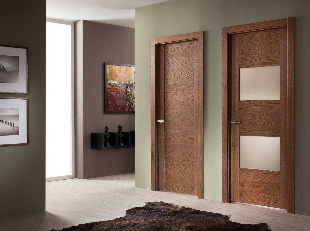 Межкомнатные двери для любых интерьеров