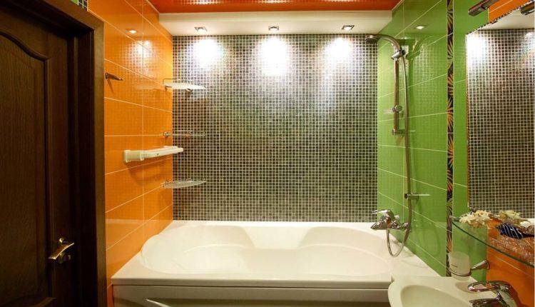 Планируем ремонт ванной комнаты